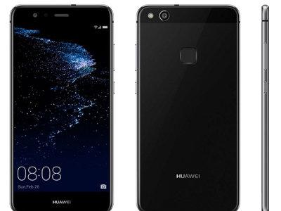 El Huawei P10 Lite llega a España: precio y disponibilidad oficiales