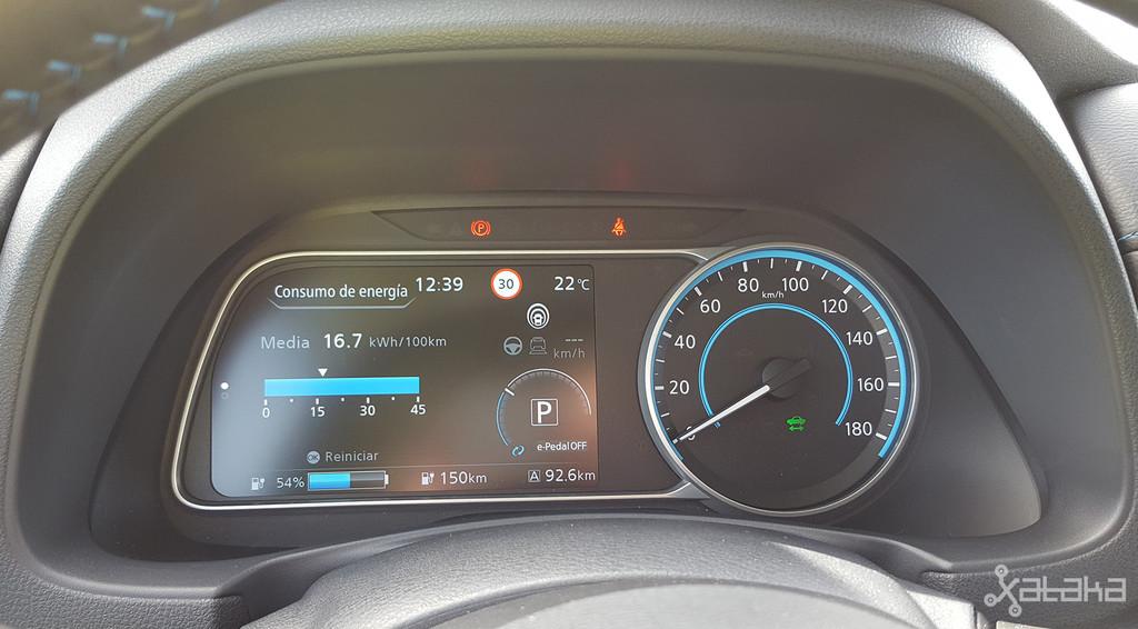 Nissan Leaf 2 Presentacion Enero 2018 1920 23