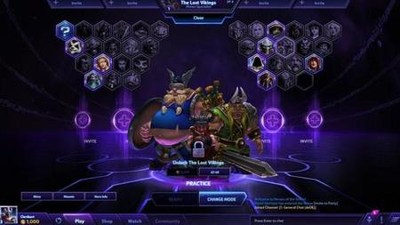 The Lost Vikings regresarán a Heroes of the Storm