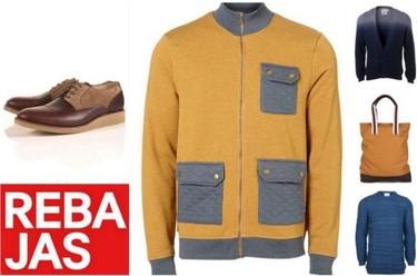 Renueva tu armario en las Rebajas de Invierno 2012. Especial low cost (I)