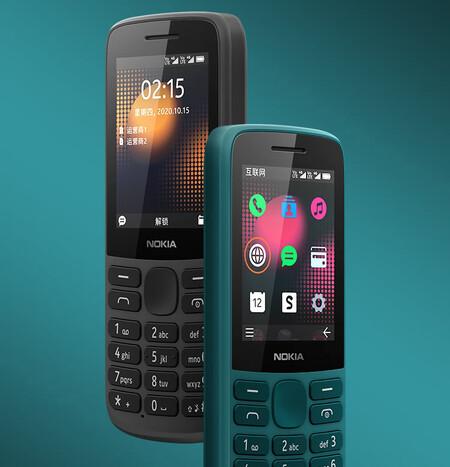 Nokia 215 02