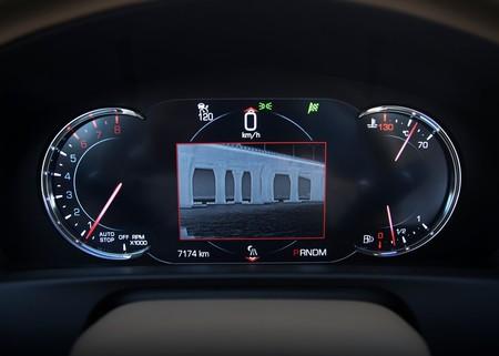 Cadillac Ct6 Eu Version 2017 1600 2d