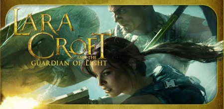 Lara Croft: Guardian of Light llega a Android en exclusiva para el Sony Xperia S y Xperia Play