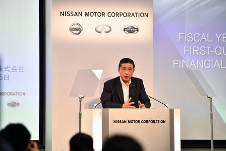 Nissan despedirá a 12.500 empleados en todo el mundo y reducirá su producción un 10%