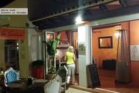 Restaurante La Cucina Ibiza, tradicional comida italiana