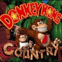Así habría sido Donkey Kong Country de SNES con el aspecto clásico de DK