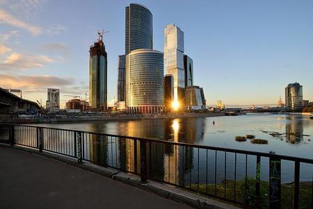 ¿Cómo es la economía rusa?