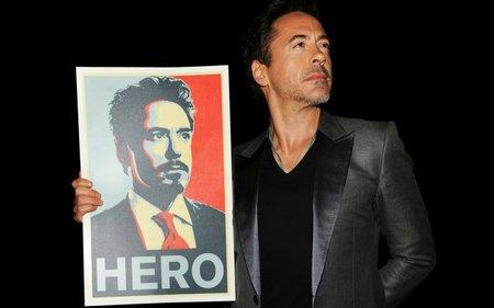 Robert Downey Jr. llevará al cine un episodio de la serie 'Black Mirror'