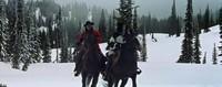 Western: 'El rastro de la pantera' de William A. Wellman