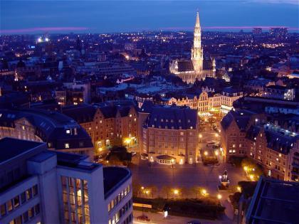 Propuestas para otoño e invierno en Bruselas