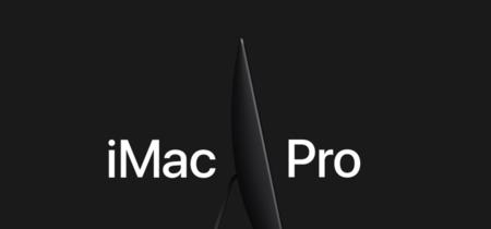 Juguemos a ser dioses: este es el iMac Pro más caro que puedes comprar