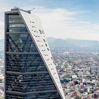 El mejor rascacielos del mundo está en México: Torre Reforma, del arquitecto Benjamín Romano se ha llevado el premio