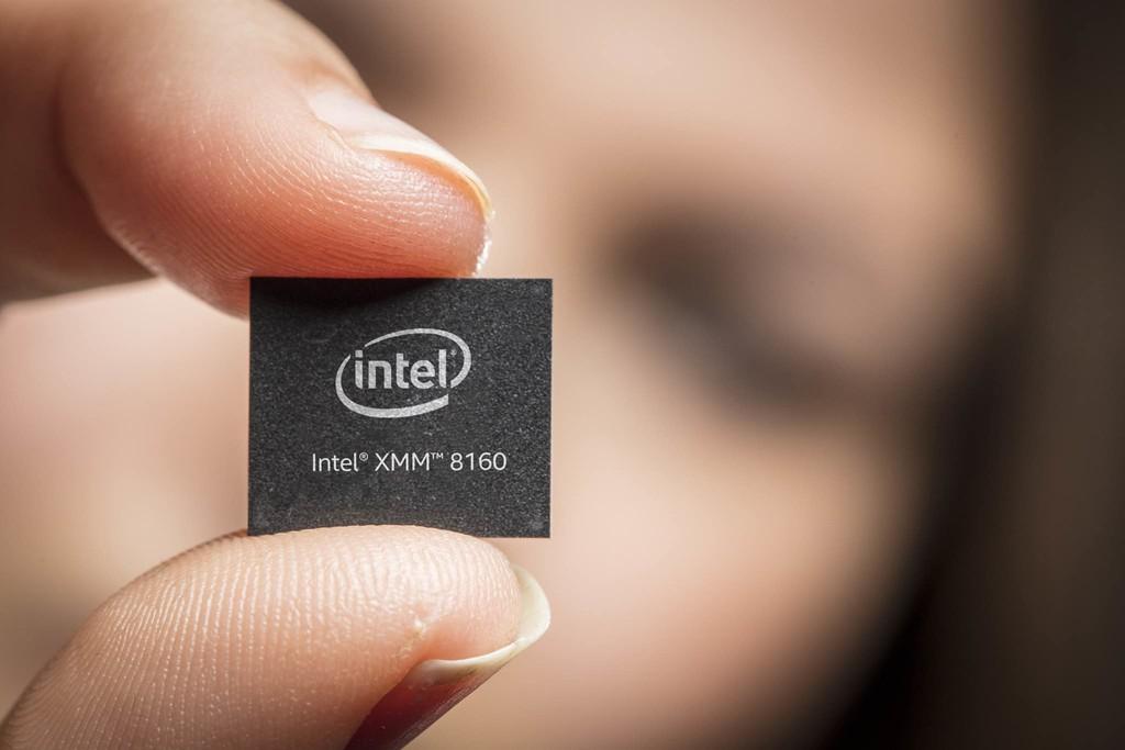 Intel presenta su 1er módem 5G, posiblemente el módem de los <strong>iPhone℗</strong> de 2020 «>     </p> <div class=