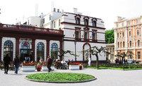 Gogol en Odessa