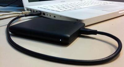 Western Digital SmartWare, buen software de recuperación para Mac.