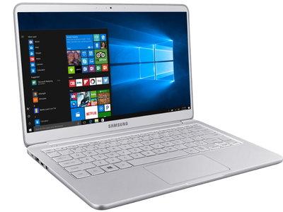 Los Samsung Notebook 9 dejan claro que el lector de huella en portátiles serán tendencia en 2017