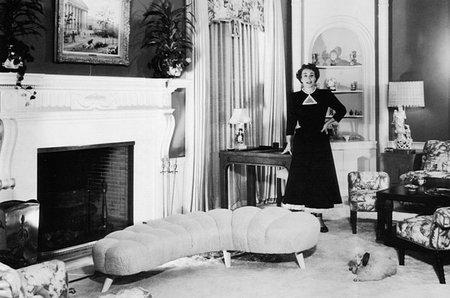 Estilos decorativos: Hollywood Regency