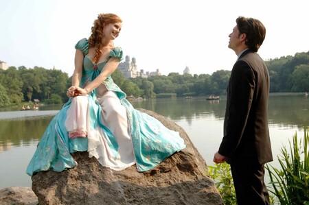 Patrick Dempsey y Amy Adams protagonizan la secuela de 'Encantada', la película de Disney que nos enamoró hace 15 años
