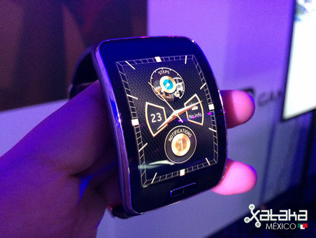 Samsung Gear S Mexico 06