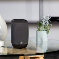 Polk Assist Smart Speaker es la próxima apuesta de la marca en el sector de los altavoces inteligentes