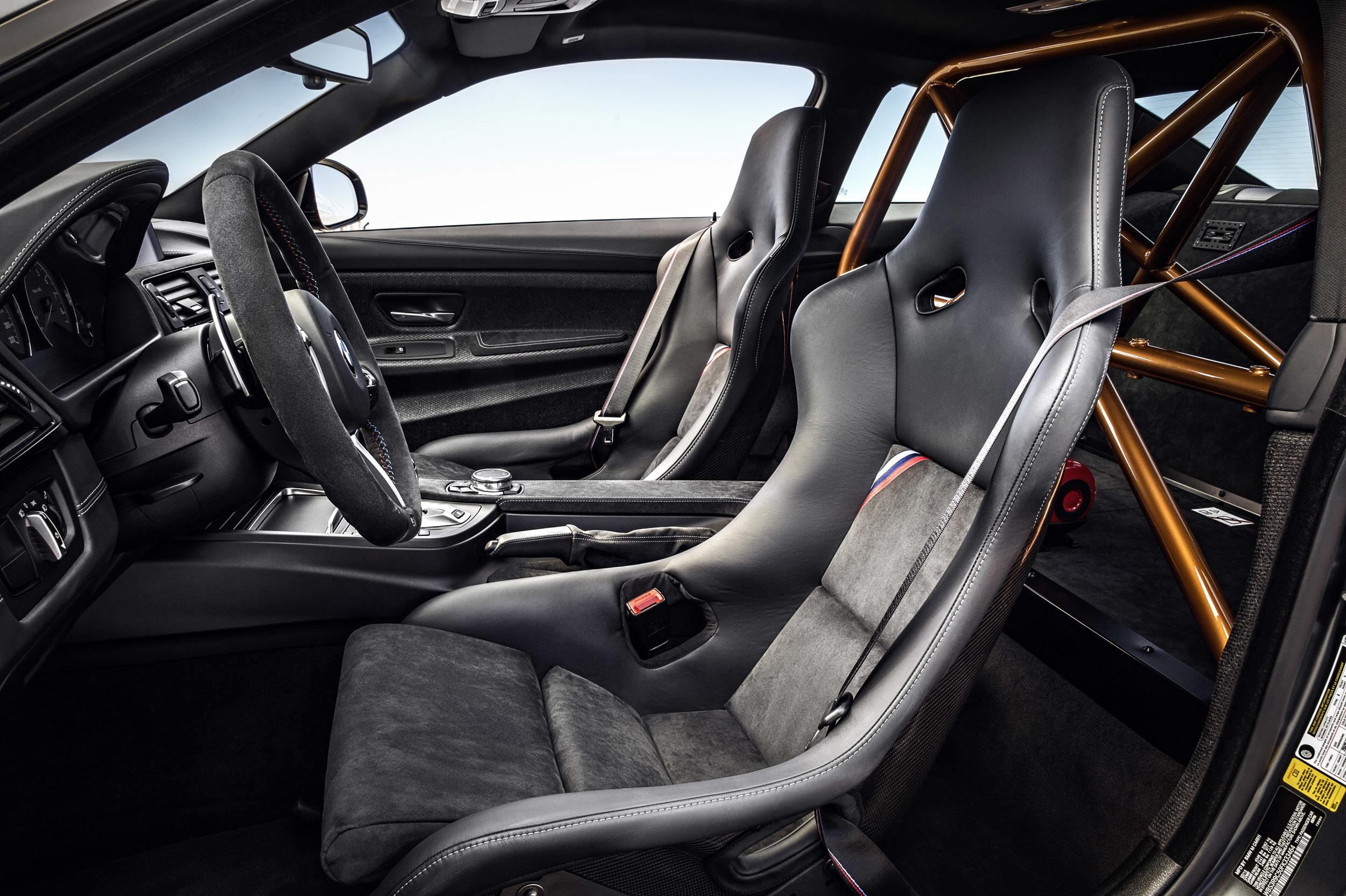 Foto de BMW M4 GTS (10/54)
