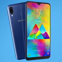 El Samsung Galaxy M20 llega a España: precio y disponibilidad oficiales