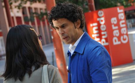 Pedro Zerolo 2010