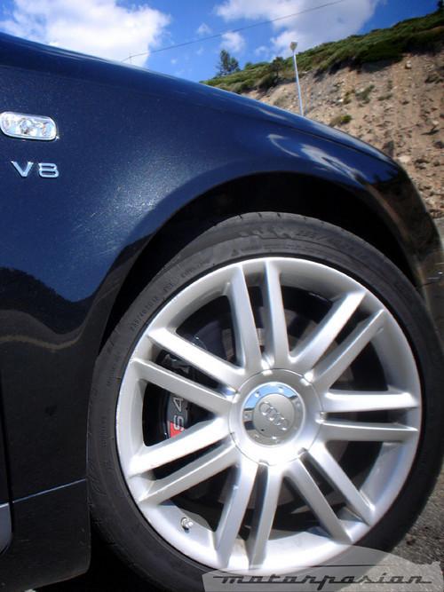 Foto de Audi S4 (prueba) (15/24)