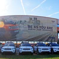 La Guardia Civil de Tráfico patrullará en SUV de lujo
