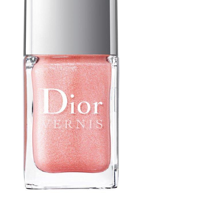 Foto de Especial Manicura y Pedicura: Dior Vernis: 44 esmaltes de uñas. Imposible elegir sólo un tono (7/40)