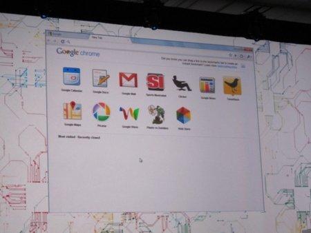 La App Store tiene a un nuevo y poderoso enemigo: Chrome Web Store
