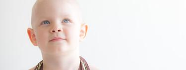 Día Mundial del Cáncer Infantil: un fuerte aplauso para los héroes sin capa más valientes del mundo