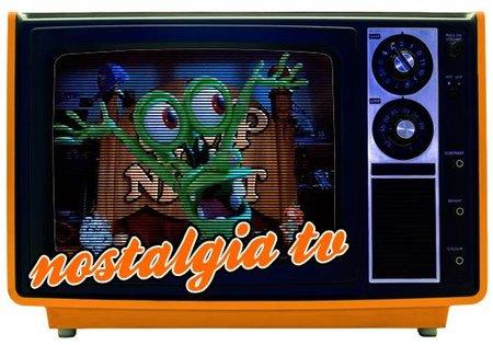 'Bumpy el Travieso', Nostalgia TV