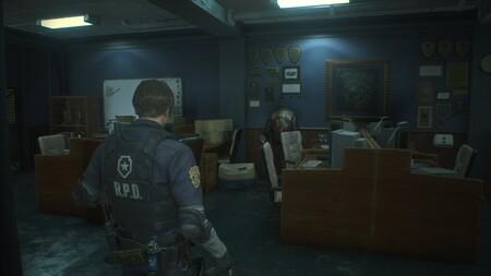 Combinaciones de todos los candados de Resident Evil 2 Remake