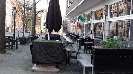 Restaurante Italia 3