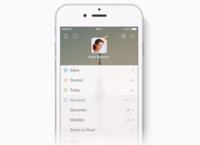 Carpetas, creación rápida de tareas y más integraciones: lo que verá Wunderlist para iOS este 2015