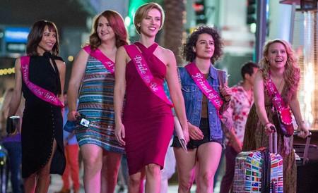 'Una noche fuera de control', tráiler de la alocada comedia con Scarlett Johansson y Kate McKinnon