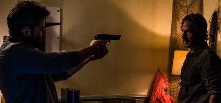 'The Walking Dead' 8x03: ¿Quiénes son los monstruos?