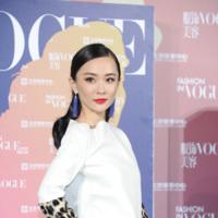 Vogue celebra su 120 cumpleaños con una fiesta de altura en China