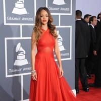 Rihanna: sus looks más impactantes de 2013