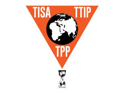 El acuerdo TiSA le daría a Facebook impunidad para la censura, según filtraciones de Greenpeace