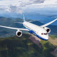 Una impresión 3D de altos vuelos: el Boeing 787 Dreamliner integrará piezas de titanio impresas en 3D