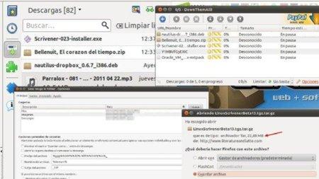 Mejora la experiencia de descargar desde Firefox con estas extensiones