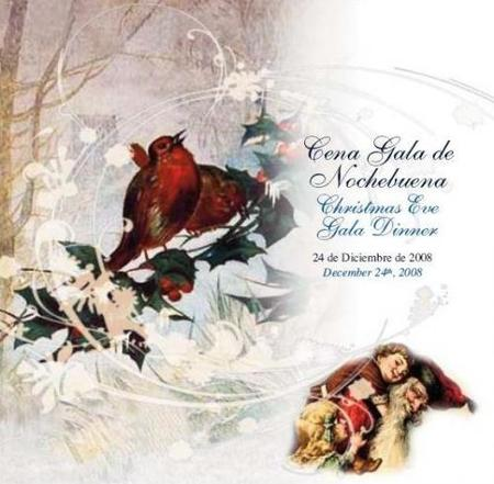 Navidad 2008-2009 en el Ritz de Madrid