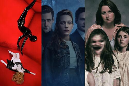 11 series de terror y casas encantadas para ver si te gustó 'La maldición de Bly Manor'