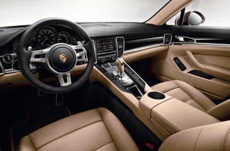 Porsche-Panamera_Platinum_Edition_2013_Interior
