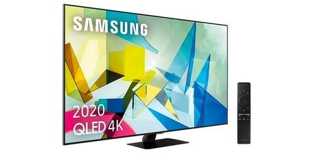Samsung Qe55q80t 2