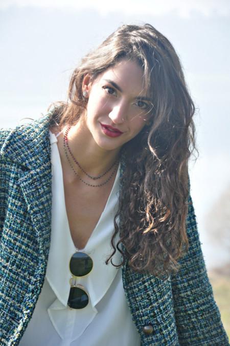 Sara Nicole Rossetto