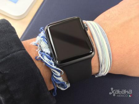 Nos pusimos el Apple Watch, y esto es lo que encontramos