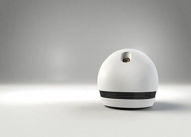 El robot multimedia que te sigue con tu cine y tu música, un enchufe para ahorrar y una lámpara inteligente en Xataka Smart Home